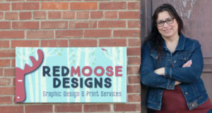 Graphic Designer Moose Jaw